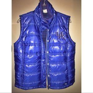 University of Kentucky Victoria Secret Vest